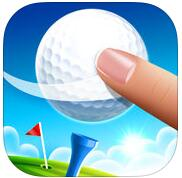 轻弹高尔夫