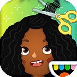 toca hair salon3苹果版