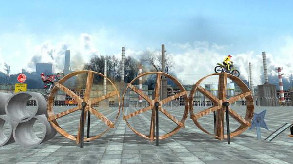 极限脚踏车绝技手游图3