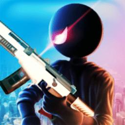火柴人狙击手射击手机游戏