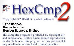 hexcmp电脑版