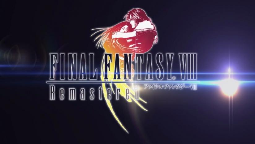 最终幻想8重制版(ff8)图2