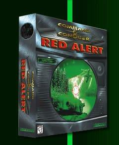 红警95单机版