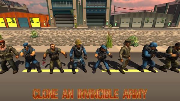 僵尸搏斗模拟器手机版图2