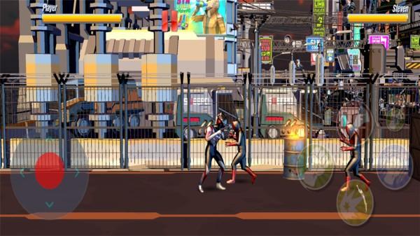 奥特曼格斗进化3游戏 v1.1 安卓手机版图4