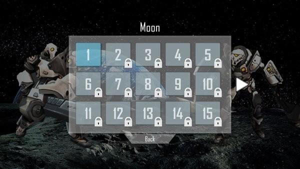 呆板人战役模拟器游戏图2