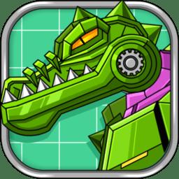 鳄鱼机器人模拟器