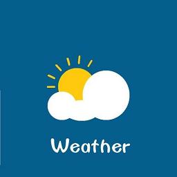 白云天气预报app